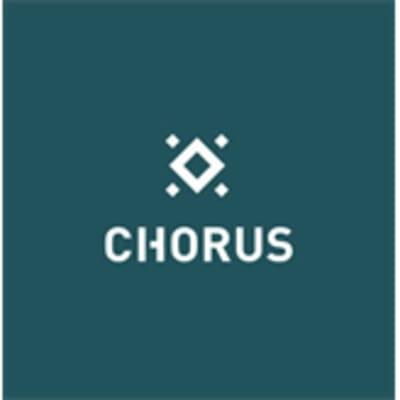 Chorus One blockchain jobs