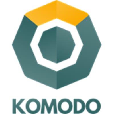 Komodo Platform blockchain jobs