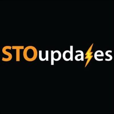 STOupdates blockchain jobs