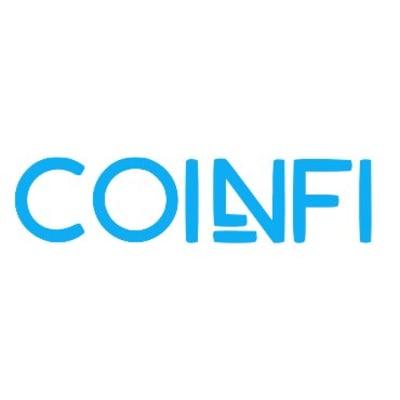 CoinFi blockchain jobs