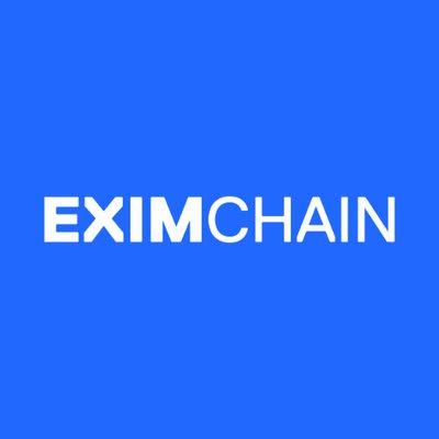 Eximchain blockchain jobs