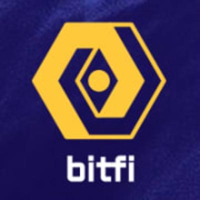 Bitfi blockchain jobs
