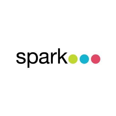SparkPR blockchain jobs