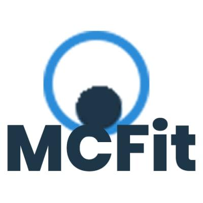 MCFit blockchain jobs
