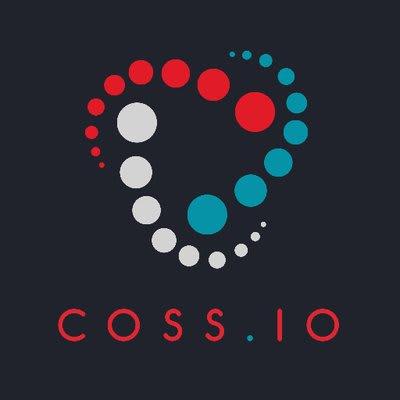 COSS.IO blockchain jobs