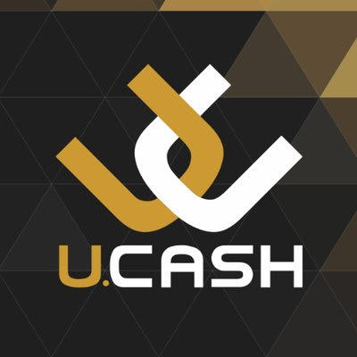 U.CASH blockchain jobs