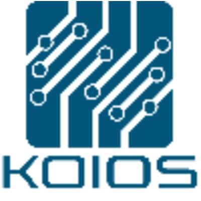 Koios AI blockchain jobs