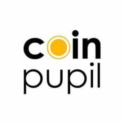 CoinPupil