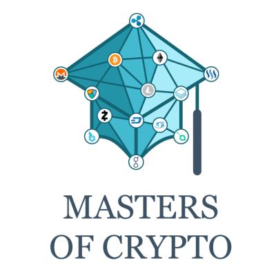 Masters of Crypto  blockchain jobs
