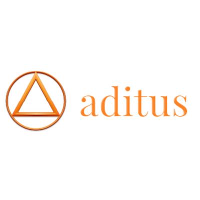 Aditus blockchain jobs