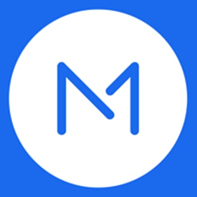 Menlo One blockchain jobs