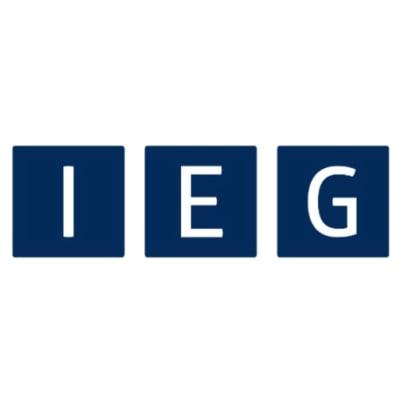 IEG blockchain jobs