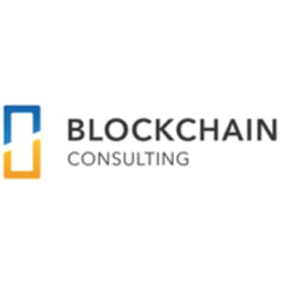 Blockchain Consulting GmbH blockchain jobs