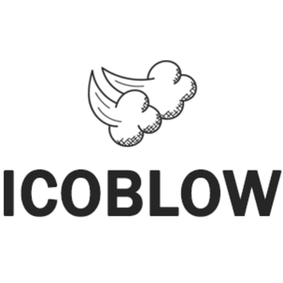 IcoBlow blockchain jobs