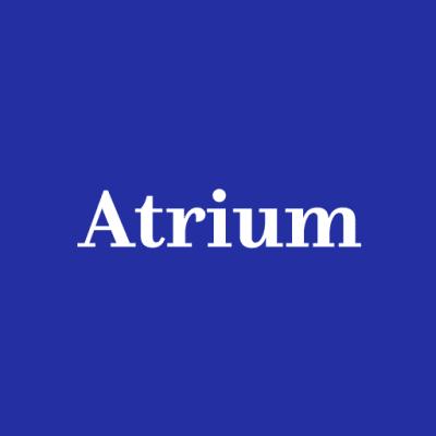 Atrium blockchain jobs