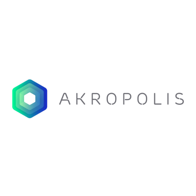 Akropolis blockchain jobs