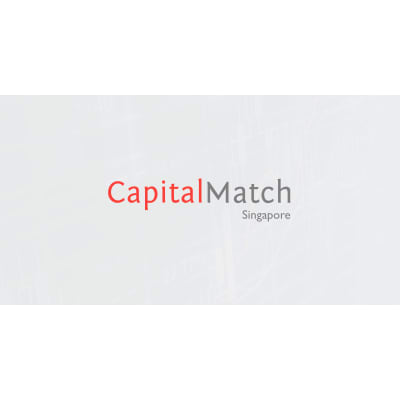 Capital Match blockchain jobs