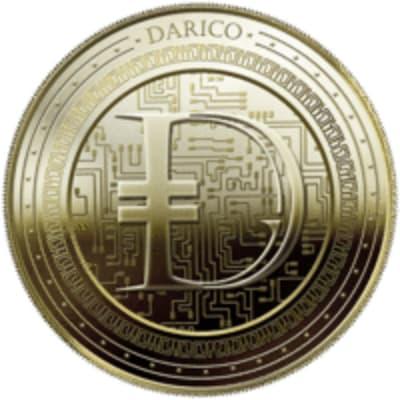 Darico blockchain jobs