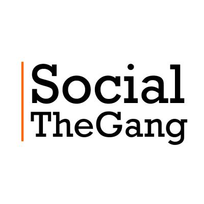 SocialTheGang blockchain jobs