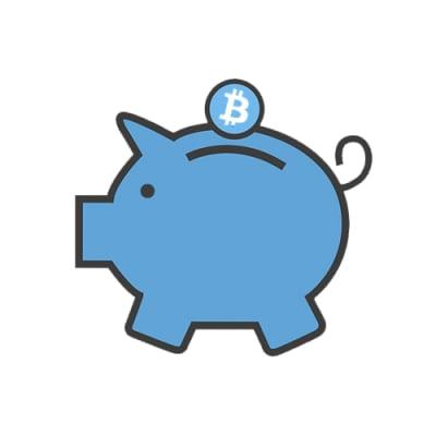 CryptoPig blockchain jobs