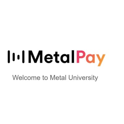 MetalPay blockchain jobs