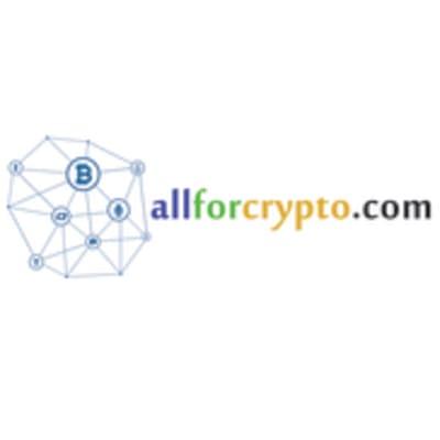allforcrypto.com blockchain jobs