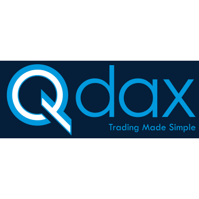 Qdax.io Exchange  blockchain jobs