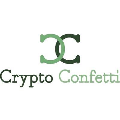 Crypto Confetti blockchain jobs