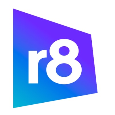 R8 Group blockchain jobs