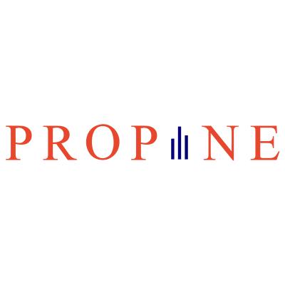 Propine blockchain jobs