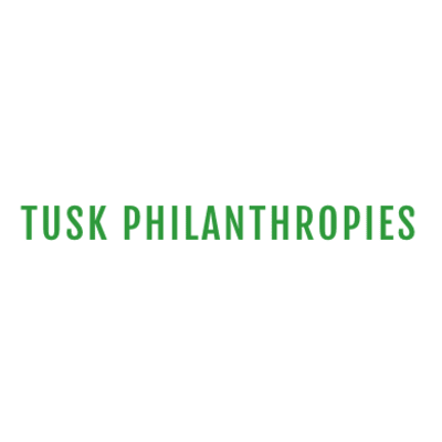 Tusk Philanthropies blockchain jobs