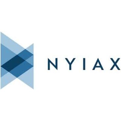 NYIAX blockchain jobs