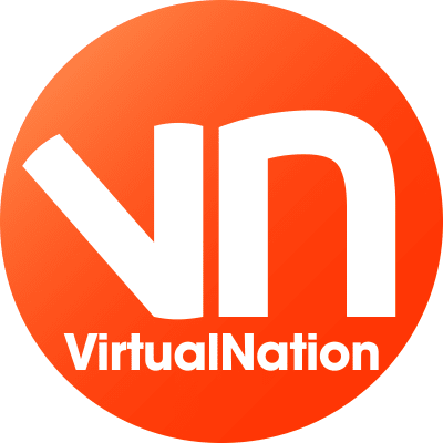 Virtual Nation blockchain jobs