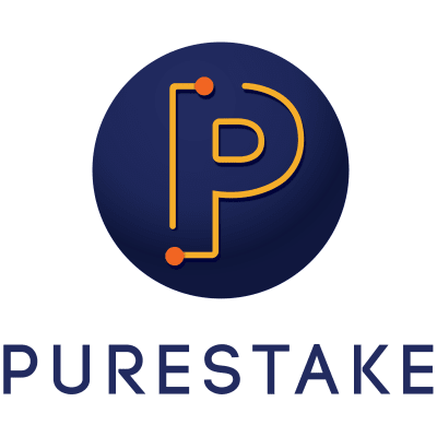 PureStake blockchain jobs