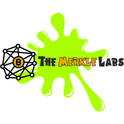 The Merkle Labs blockchain jobs