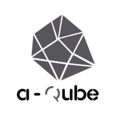 a-Qube blockchain jobs