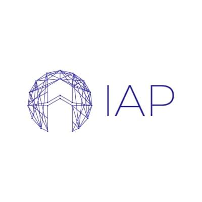 IAP Network blockchain jobs