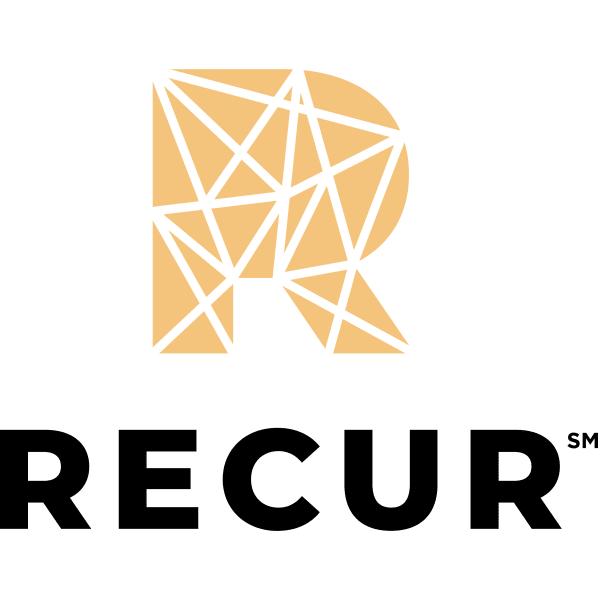 Recur Forever logo