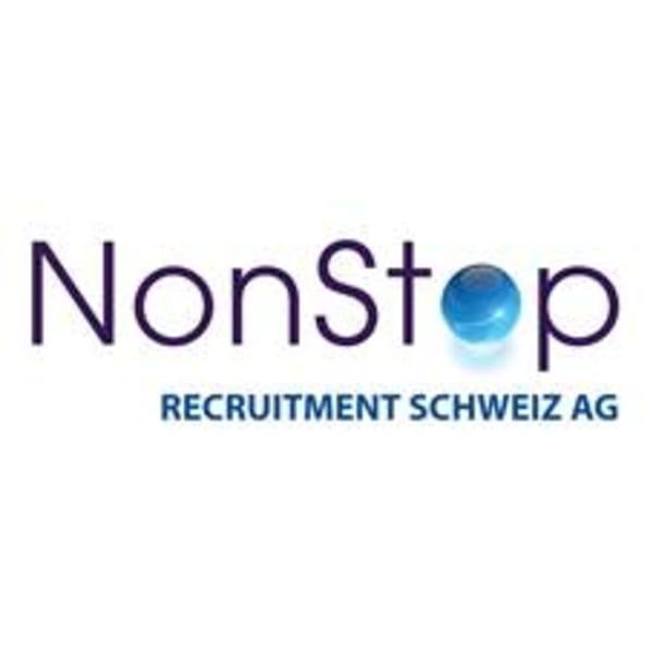 NonStop Recruitment logo