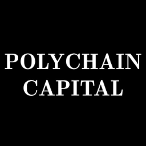 PolyChain Capital logo