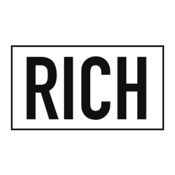 Rich Thinking