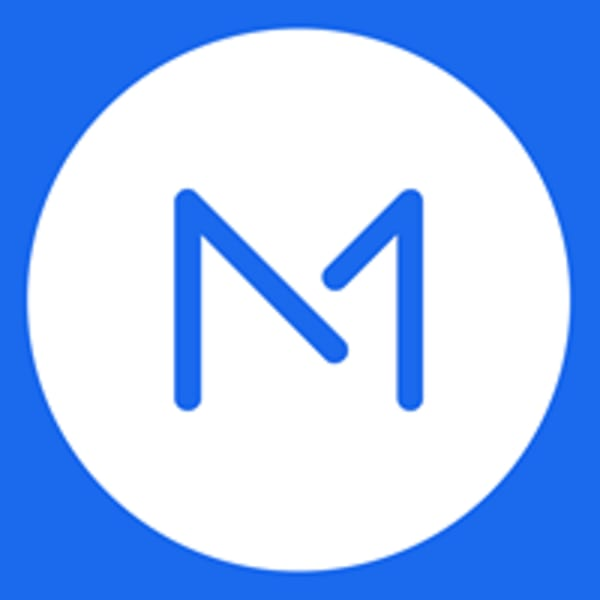 Menlo One logo