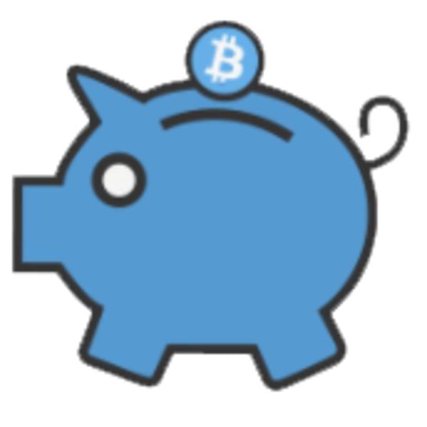 CryptoPig logo