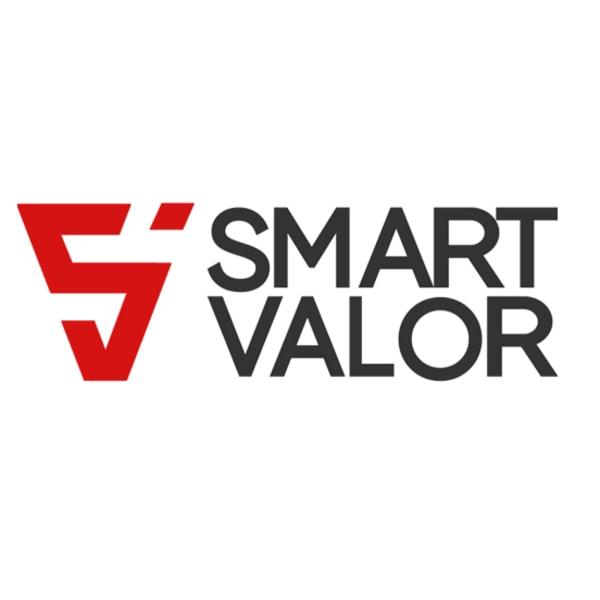SMART VALOR logo