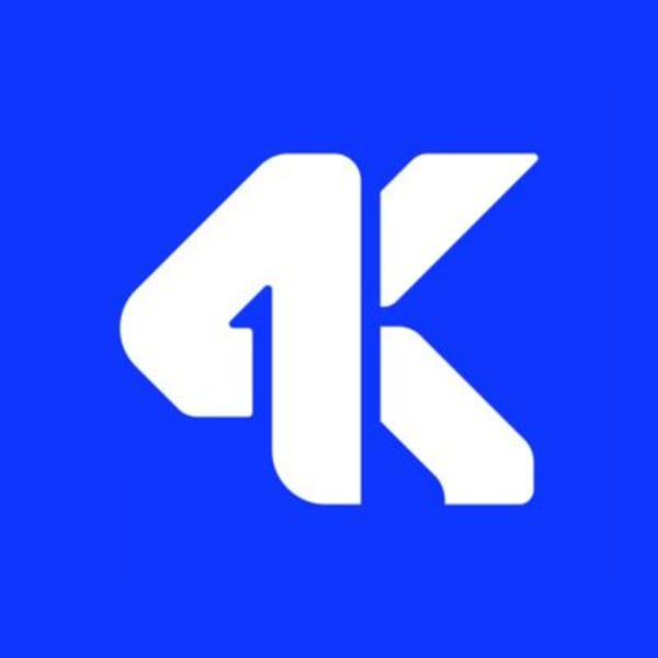 4Kommas logo