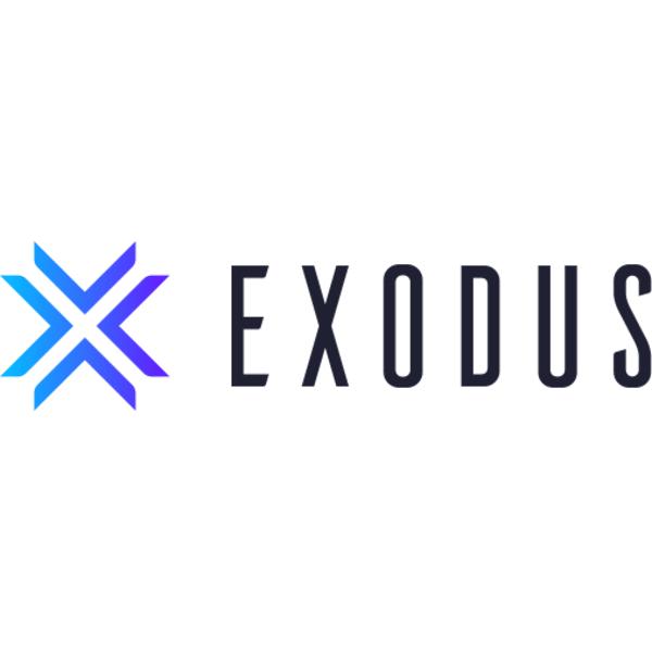 Exodus.io logo