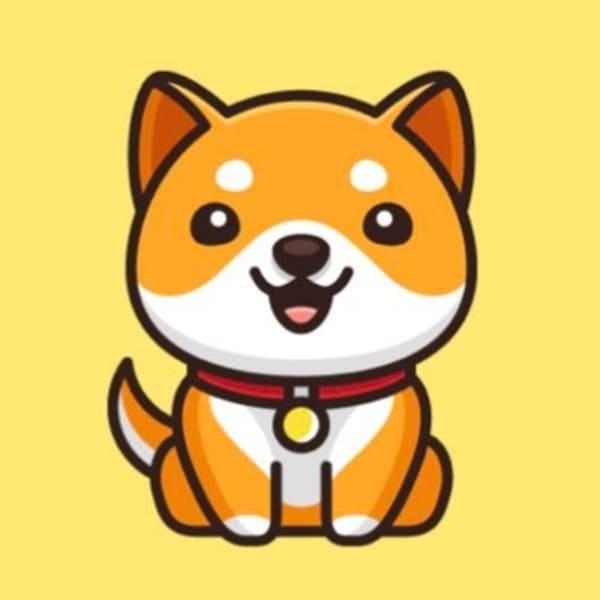 Baby Doge Coin logo