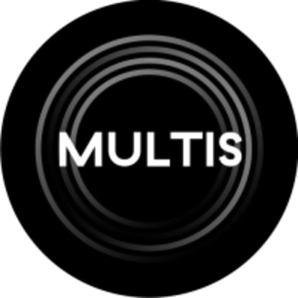 Multis logo