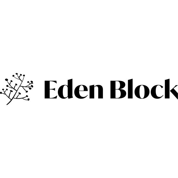 Eden Block logo