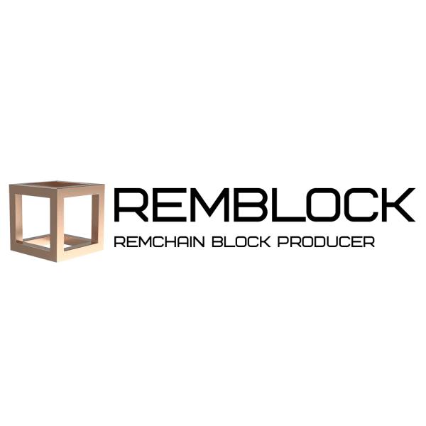 Remblock logo